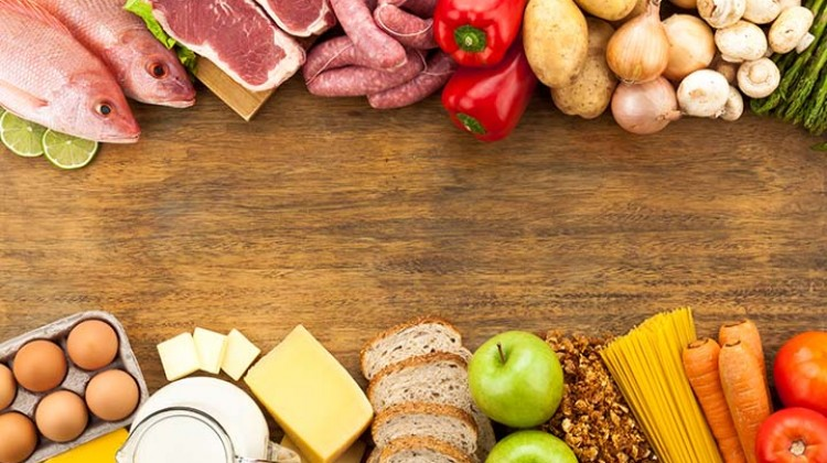 Diet During IVF Treatment