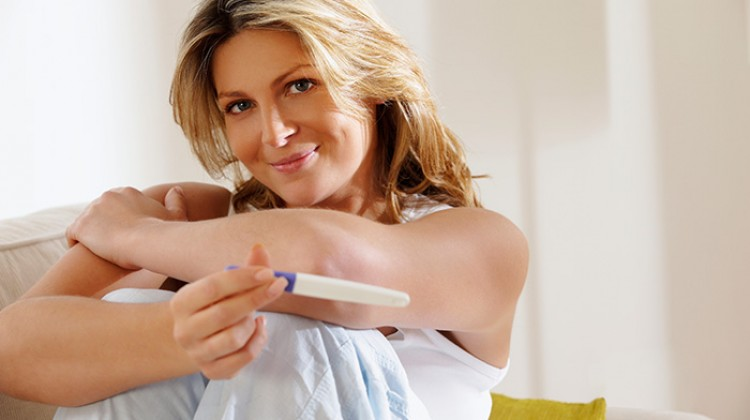 Female Age and Infertility